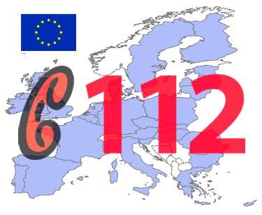 """Для россиян в Европе работает экстренная служба """"112"""""""